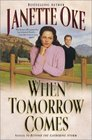 When Tomorrow Comes (Canadian West, Bk 6)