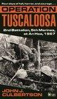Operation Tuscaloosa