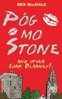 Pog Mo Stone and other Cork Blarney