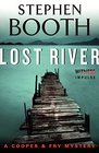 Lost River A Cooper  Fry Mystery