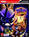 Spyro A Hero's Tail  Prima Official Game Guide