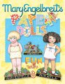 Mary Engelbreit's Paper Dolls Fun with Ann Estelle and Mikayla