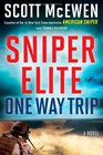 Sniper Elite One-Way Trip A Novel