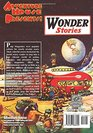 Wonder Stories - 01/34 Adventure House Presents