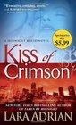 Kiss of Crimson (Midnight Breed, Bk 2)