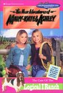 The Case Of The Logical I Ranch (New Adventures of Mary-Kate & Ashley, #23)