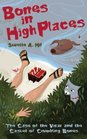 Bones in High Places A Reverend Oughterard Mystery