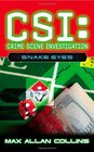 Snake Eyes (CSI: Crime Scene Investigation, Bk 8)
