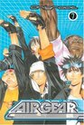 Air Gear Bk 7
