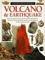 Volcano & Earthquake (Eyewitness Books, No 38)