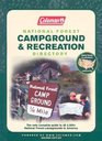Coleman National Forest Campground and Recreation Directory, 2nd: The Only Complete Guide to All 4,300+ National Forest Campgrounds