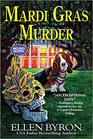 Mardi Gras Murder (Cajun Country, Bk 4)
