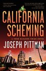 California Scheming A Todd Gleason Crime Novel