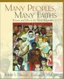 Many People, Many Faiths: Women and Men in the World Religions (6th Edition)