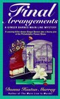 Final Arrangements (Ginger Barnes Mysteries #2)