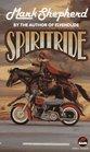 Spiritride (SERRAted Edge, Bk 7)