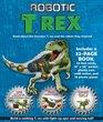 Robotic T Rex
