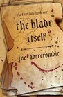 The Blade Itself (First Law, Bk 1)