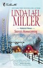 Sierra's Homecoming (McKettrick Women, Bk 1)
