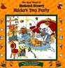 Hilda's Tea Party: Busy World of Richard Scarry (The Busy World of Richard Scarry)