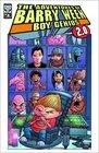 The Adventures of Barry Ween: Boy Genius 2.0