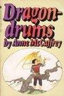 Dragondrums (Harper Hall, Bk 3)