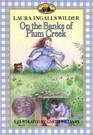 On the Banks of Plum Creek (Little House on the Prairie, Bk 4)