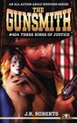 The Gunsmith 404 Three Rings of Justice