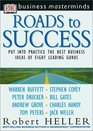 Business Masterminds Roads to Success  Put Into Practice the Best Business Ideas of Eight Leading Gurus