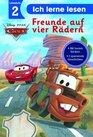 Disney Erstleser Cars Freunde auf vier Rdern
