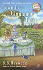Town in a Cinnamon Toast (Candy Holliday, Bk 7)