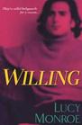 Willing (Mercenary, Bk 2)