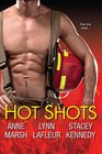 Hot Shots Fired Up / Sizzle / Five-Alarm Masquerade
