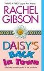 Daisy's Back in Town (Lovett, Texas, Bk 1)