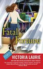 Fatal Fortune (Psychic Eye, Bk 12)