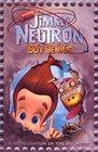 Jimmy Neutron Boy Genius Boy Genius