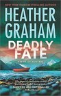 Deadly Fate (Krewe of Hunters, Bk 19)