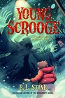 Young Scrooge A Very Scary Christmas Story