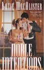 Noble Intentions (Noble, Bk 1)