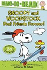 Snoopy and Woodstock Best Friends Forever