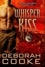 Whisper Kiss A Dragonfire Novel