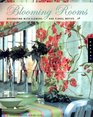 Blooming Rooms Decorating with Flowers and Floral Motifs