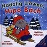 Nadolig Llawen Hippo Bach