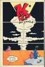 Krazy Kat: A Novel in Five Panels