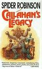 Callahan's Legacy (Callahan's Crosstime Saloon)