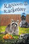 Raccoon Racketeer (Pet Whisperer P.I., Bk 7) (Blueberry Bay)