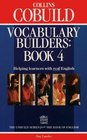 Vocabulary Builders Book 4