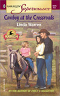 Cowboy at the Crossroads (Home on the Ranch) (Harlequin Superromance, No 1075)
