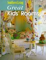 Ideas for Great Kid's Rooms