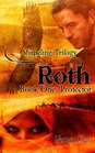 Roth Shapeling Trilogy Book One Protector